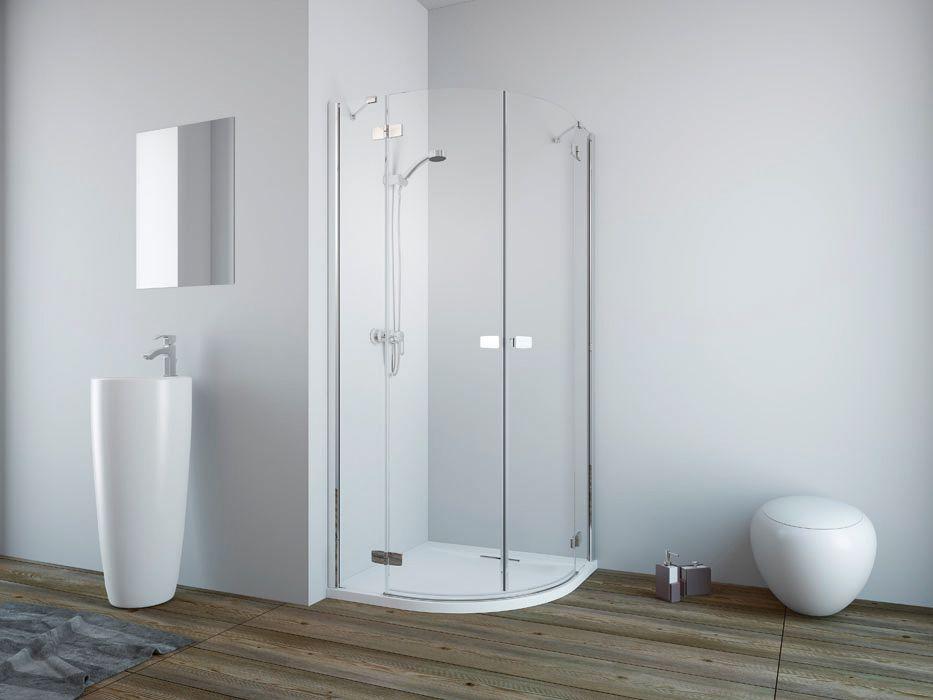 Fuenta New PDD íves zuhanykabin