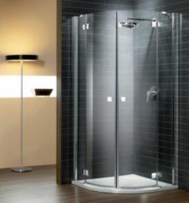 Almatea PDD íves zuhanykabin