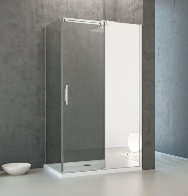 Radaway Espera KDJ 140 J zuhanykabin tükör