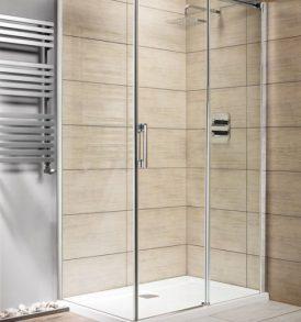 Radaway Espera KDJ 110 J zuhanykabin átlátszó