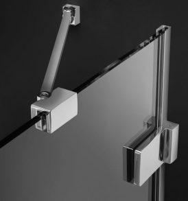 8 mm-es vastag edzett biztonsági üveg