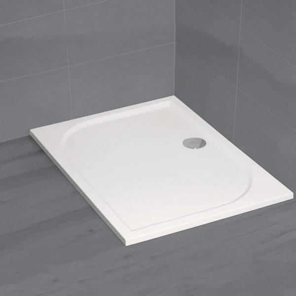 Radaway Noris D 140x80 zuhanytálca