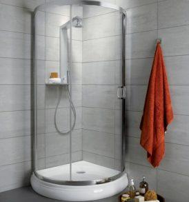 Premium Plus B íves zuhanykabin