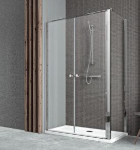 EOS II DWD+S zuhanykabin