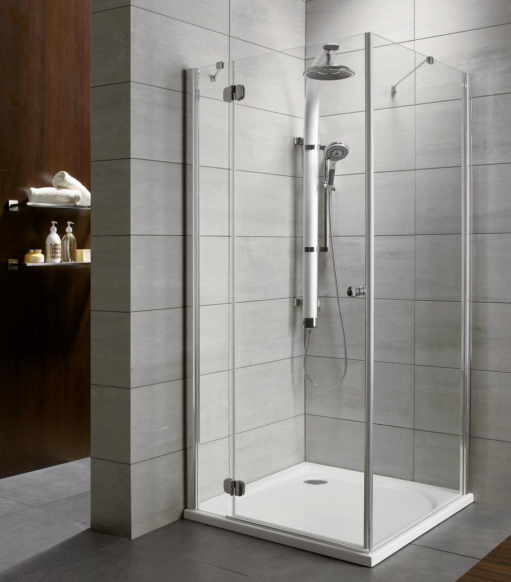 Torrenta KDJ balos zuhanykabin