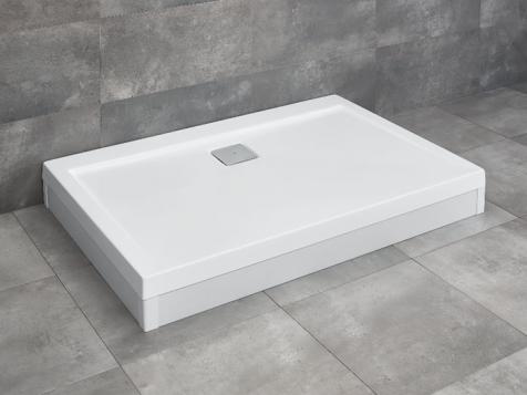 Argos D zuhanytálca