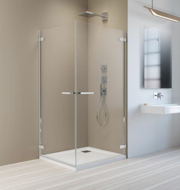 Arta KDD I szögletes zuhanykabin