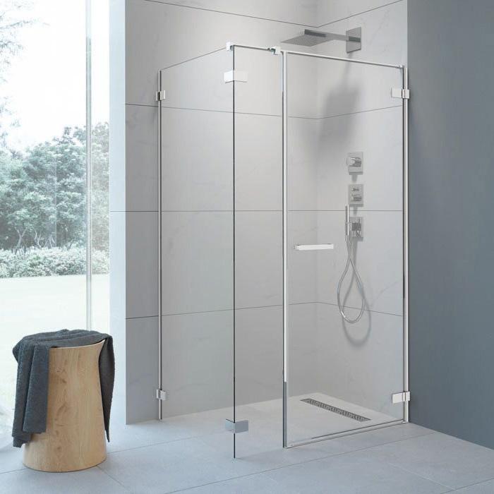 Arta KDS I szögletes zuhanykabin