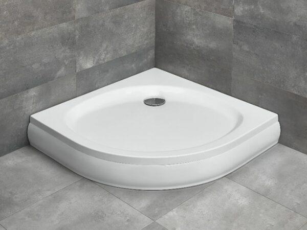 Patmos A íves zuhanytálca